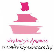 My Strategic HCM Website