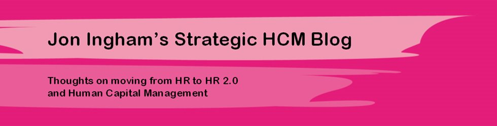 HR to HR 2.0 and Human Capital (HCM)