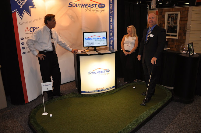 Southeast Mortgage Home Shows ATL