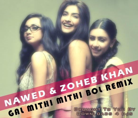 chal mithi mithi bol