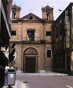 IGLESIA PENITENCIAL DE Nª Sª DE LA PIEDAD
