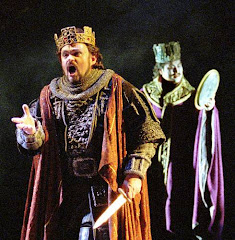 Macbeth and Banquo's Ghost