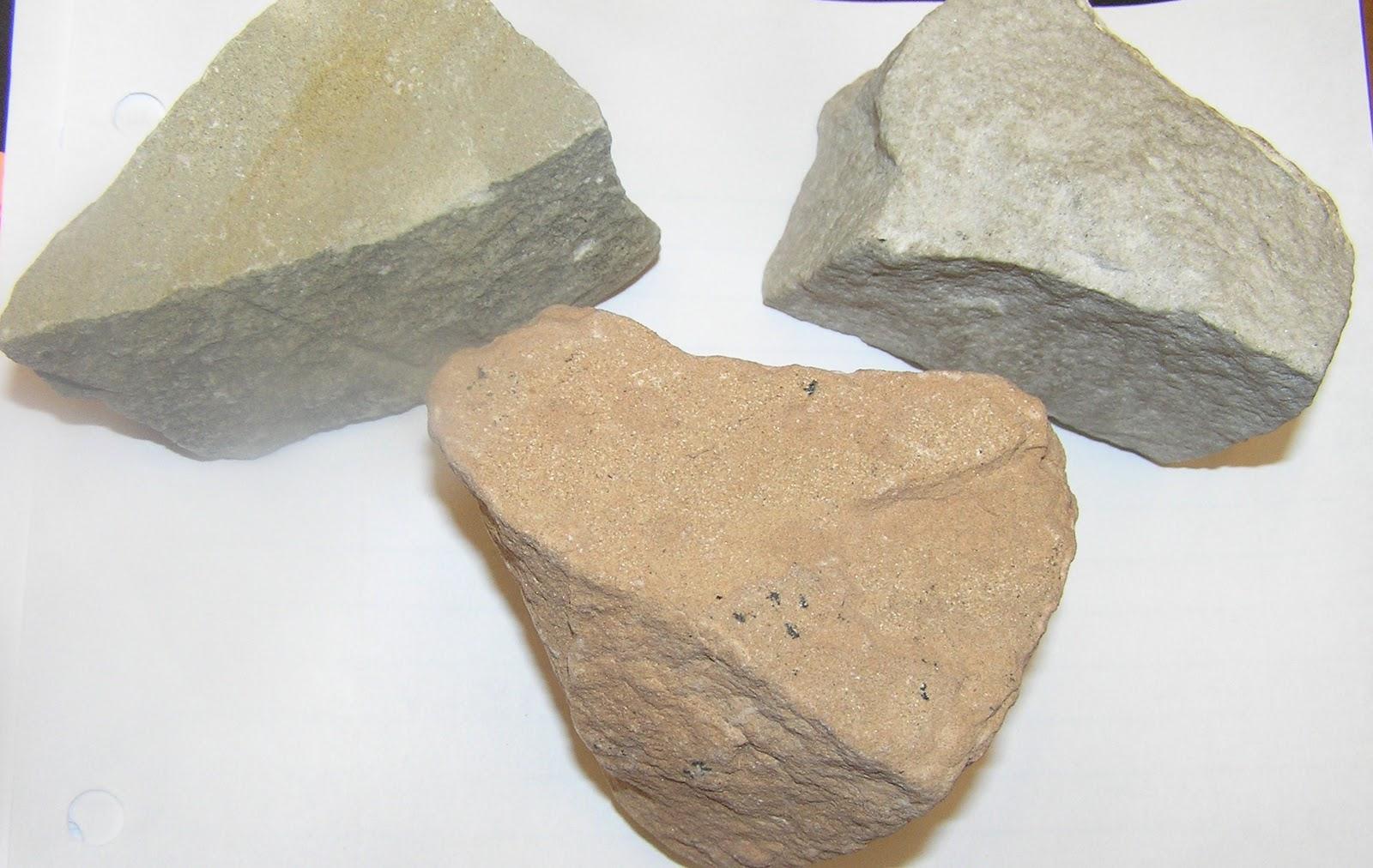 Quartz SandstoneQuartz Sandstone