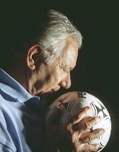 Obrigada, Nilton Santos! Pela dignidade, lealdade e amor ao Botafogo!