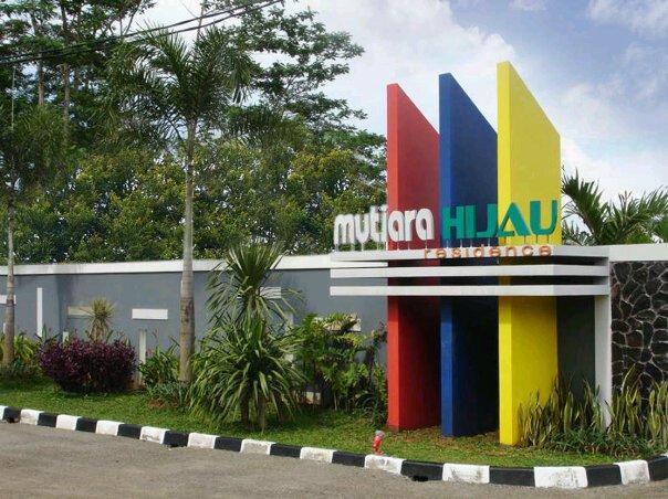 Mutiara Hijau Residence