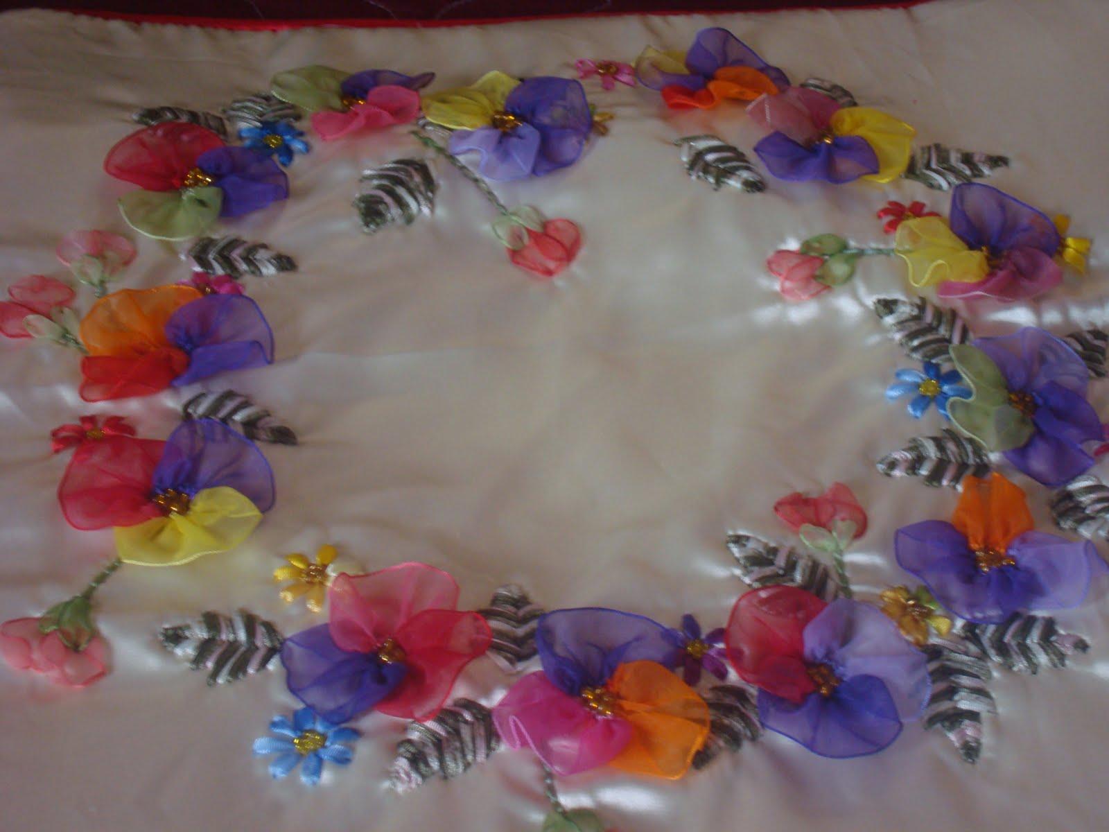 Set De Baño En Cinta:es hermoso diseñar hermosos modelos de cojines sabanas juegos de