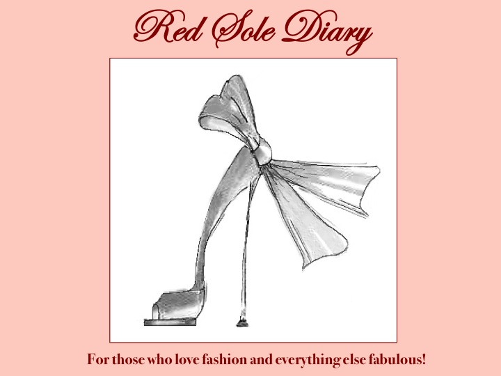 Red Sole Diary