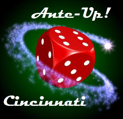 Ante-Up Cincinnati