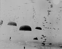 Paratroopers D-Day