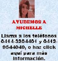 Ayudemos a los padres de Michelle Escalona a pagar sus gastos médicos