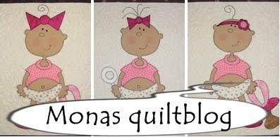 Monas quiltblog