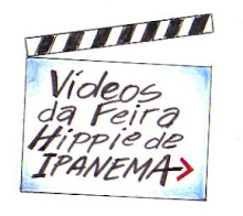 Canal de videos Feira Hippie Ipanema
