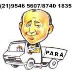 Nosso amigo Pará