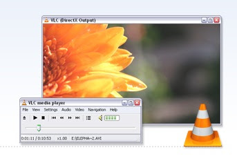 VLC gratis, download gratis