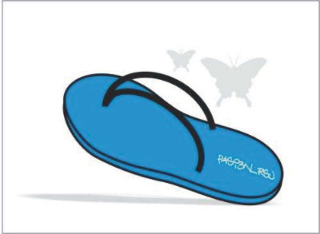 dari berselancar di internet ebook ini berisi cara cara membuat sandal