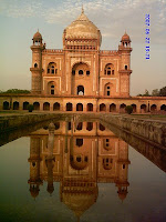 safdarjung's tomb-delhi india-tourism places in india
