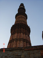 Qutub minar-delhi india-India travel guide