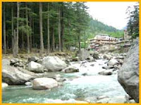 Nehru kund- manali india- famous places in india
