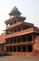 Fateh pur sikri- Tourism places in india-Agra Travel