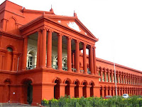 highcourt- bangalore vacation- tourism places in india