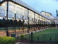 Lal bagh- bangalore vacation- tourism places in india