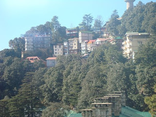 Shimla india-Shimla travel- shimla vacation, famous places in India