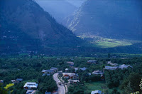 Naggar- kullu travel- famous places in india