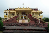 Ramoche monastry- Dharamshala himachal- famous places in India