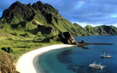 gambar pemandangan alam indonesia yang indah | munsypedia | un1x project