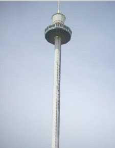 7 Menara Terkenal Kebanggaan Indonesia