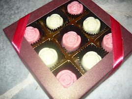 9 pcs chocolate