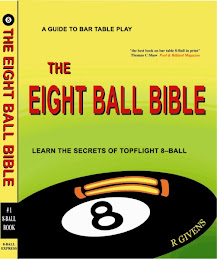 The Book on Eight Ball