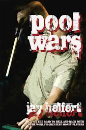 Pool Wars by Jay Helfert