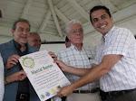 Premio Nacional de Periodismo Ambiental 2009