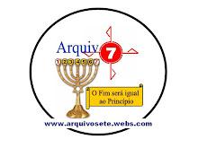 Apresentando o site oficial do ARQUIVO7