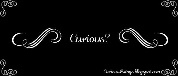 Curious Beings - Curiously Useful