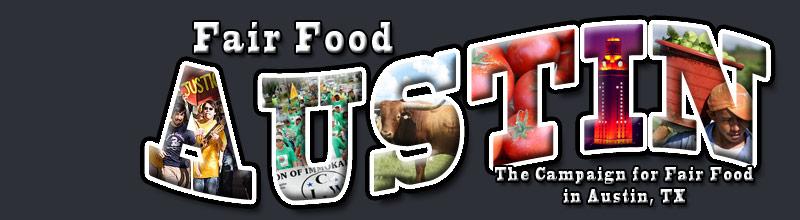 Fair Food Austin