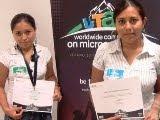 Alumnas TEC CALKINÍ participarán en evento en UTAH, USA. 5-Julio-2010.