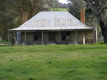 Australian Modern Farm House
