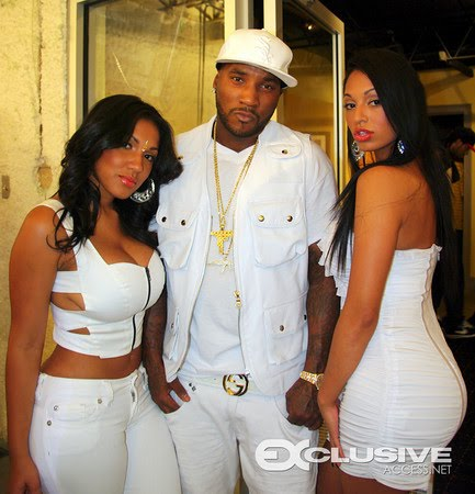 All White Everything- Jeezy ft. Yo Gotti | Carolina Ware's ...