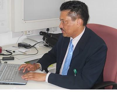 चिकित्सा के क्षेत्र में कारपोरेटाइजेशन के कारण डाक्टर हुये हैं मनीमाइंडेड - डा. युवराज कुमार