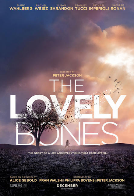 Mendelsons Memos  Review  The Lovely Bones