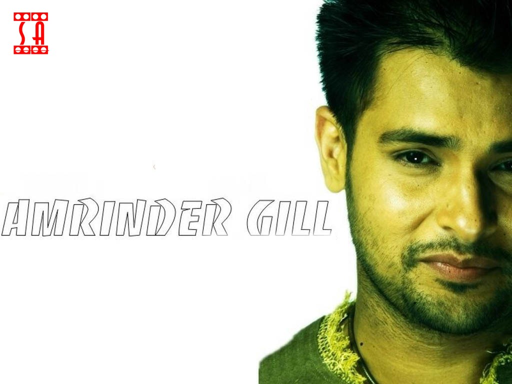 Amrinder Gill Wallpaper