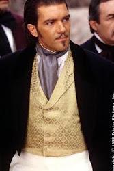 Sr. Antonio Banderas.