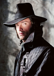 Mr.Hugh Jackman