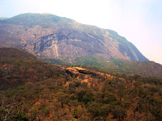 Another view of the mountain
