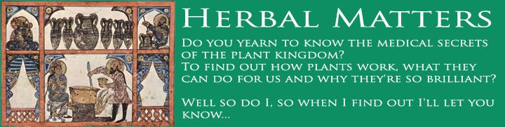 Herbal Matters