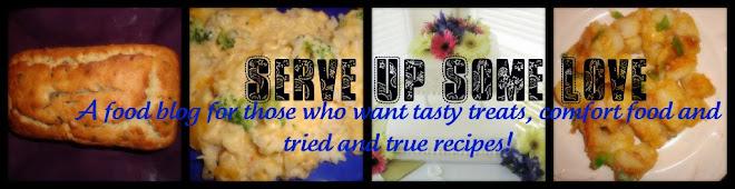 Serve Up Some Love
