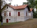 Casa memorială George Pop de Basesti