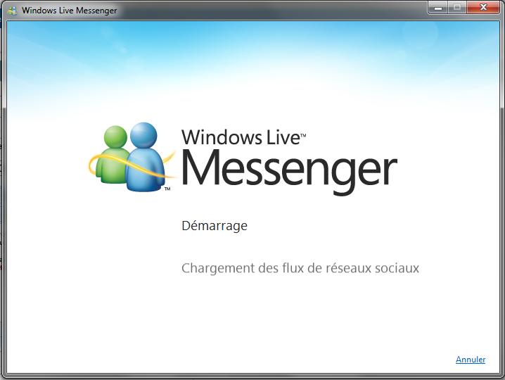 windows live messenger softonic: